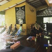 Goddess Garden Yoga Resort Soma Yoga Institute