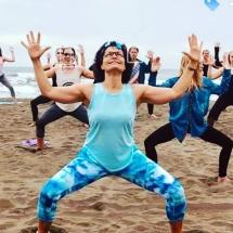 Yoga Jeannettee