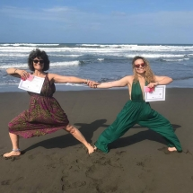 yoga grads